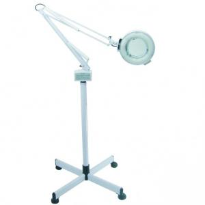 Лампа-лупа 5-ти кратное увеличение